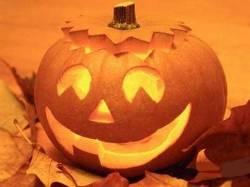 Halloween-kungull