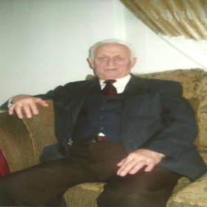 Sotir Lashova