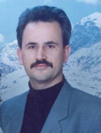 isuf bajrami