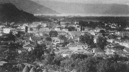 Gjon Rrota-Vlora, 1928