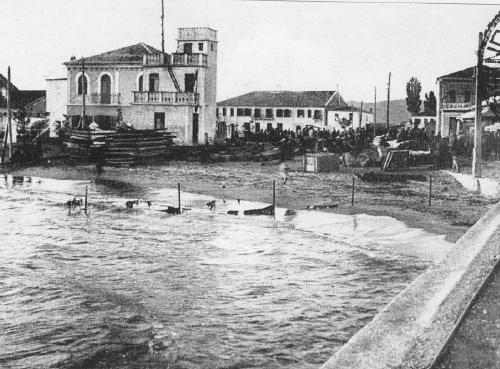 Skelae, Vlore-foto Rrota, 1927