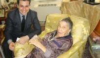 Licia Albanese- 101 anniversary Saimir Pirgu