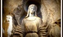 skulptura e Shenn Eufomise-kallmet