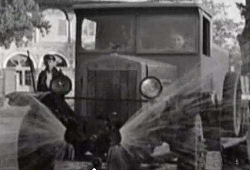 2be910ece14 Shqipëria dhe targat automobilistike deri më 1945 - Gazeta Vatra