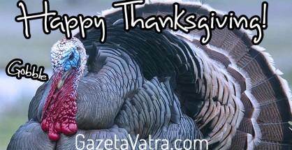 thanksgiving.Gazeta-Vatra