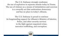 us-ambassy