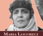 marie Logoreci 95