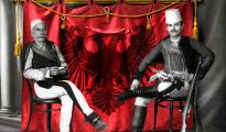 Ded Gjo Luli dhe Palok Traboini 1911 Flamuri