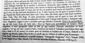 Faksimile e Romeo Gurakuqit per Hotin si sllav 2
