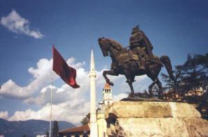 Gjergj Kastrioti